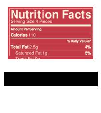 nutritionsoftware